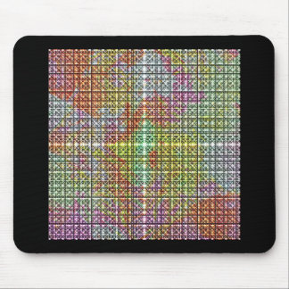 Save university University of One! Mouse Pad