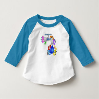 Save ~Water @PlanetPeekABoo® T-Shirt