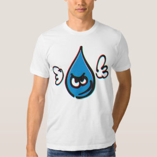 Save Water T Shirt
