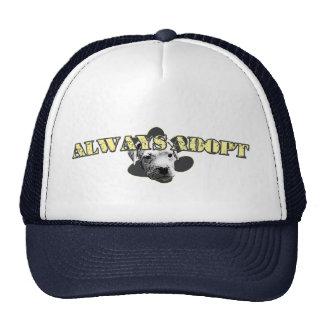 Save Your Best Friends Cap