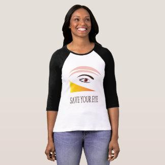 Save Your Eye T-Shirt