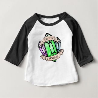 Save Your Rupee Baby T-Shirt