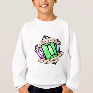 Save Your Rupee Sweatshirt