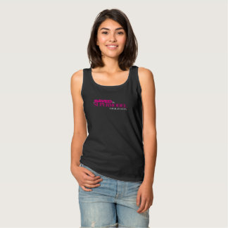 Saved by a Supermodel Women's Tank Top