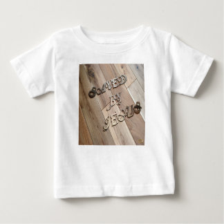 Saved By Jesus 2 Baby T-Shirt