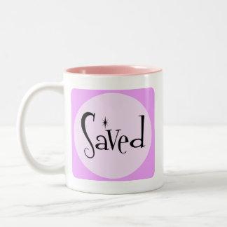 Saved Mugs