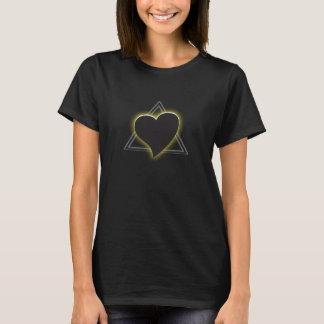 """""""Saving Liberty"""" Logo T-Shirt"""