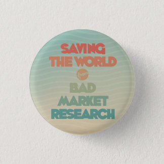 Saving the World from Bad Market Research Button