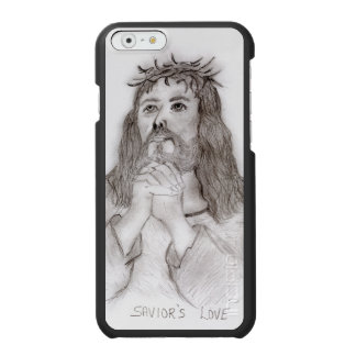 Savior's Love Incipio Watson™ iPhone 6 Wallet Case