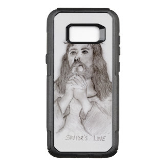 Savior's Love OtterBox Commuter Samsung Galaxy S8+ Case