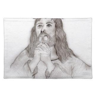 Savior's Love Placemat