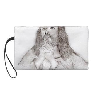 Savior's Love Wristlet