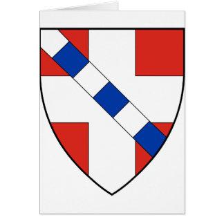 Savoie Card