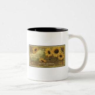 Savon Helianthis Coffee Mug