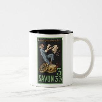 Savon Mugs