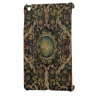 Savonnerie Carpet 1 (Full Colour) iPad Mini Case