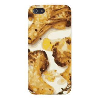 Savory Broccoli and Cauliflower Saute Case For iPhone 5