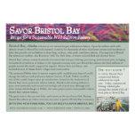 Savour Bristol Bay Custom Invites