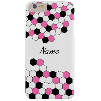Savvy Honeycomb Barely There iPhone 6 Plus Case