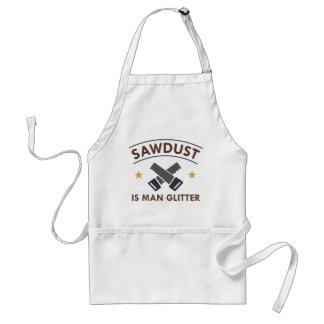 Sawdust Standard Apron