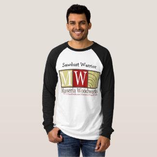 Sawdust Warrior T-Shirt