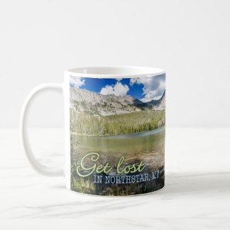 Sawtooth Lake Mug