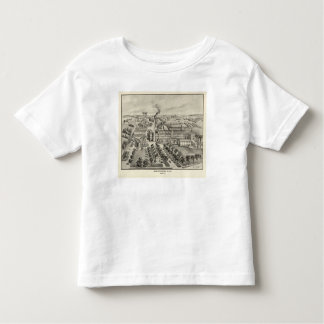 Sawyer Woolen Mills Toddler T-Shirt