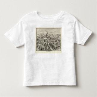 Sawyer Woolen Mills T Shirt