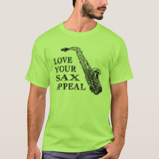 sax appeal T-Shirt