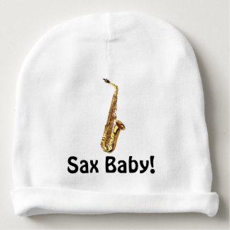 Sax Baby Hat! Baby Beanie