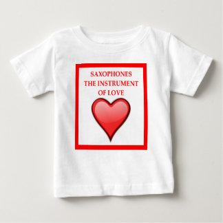 SAX BABY T-Shirt