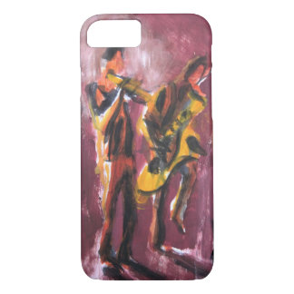 Sax pair iPhone 8/7 case