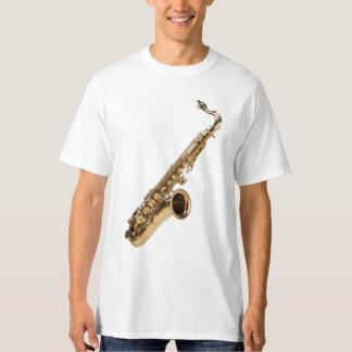 Sax t-shirt Tenor