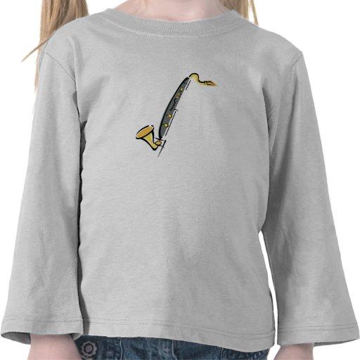 Sax Tee Shirts