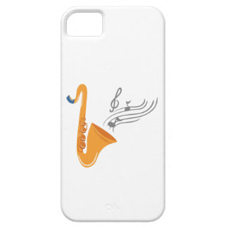 Saxophon saxophone sax iPhone 5 case