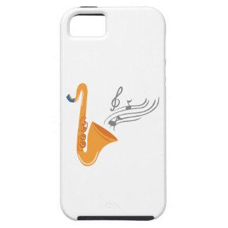 Saxophon saxophone sax tough iPhone 5 case