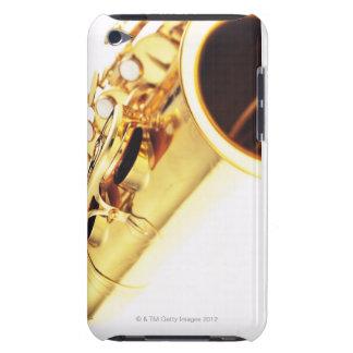Saxophone 2 iPod Case-Mate cases