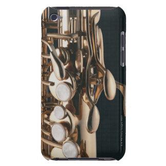 Saxophone 5 iPod Case-Mate case