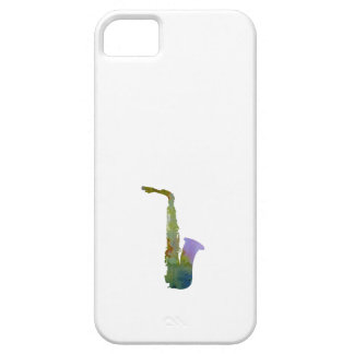 Saxophone Barely There iPhone 5 Case