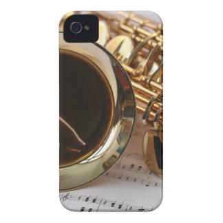 saxophone Case-Mate iPhone 4 case