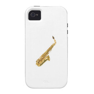 """""""Saxophone"""" design Apple product cases Vibe iPhone 4 Cover"""