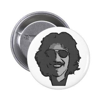 Saxophone Freddie Buttons
