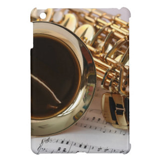 saxophone iPad mini cases