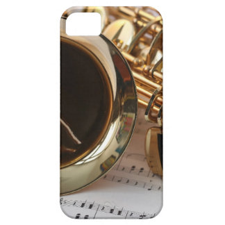 saxophone iPhone 5 covers