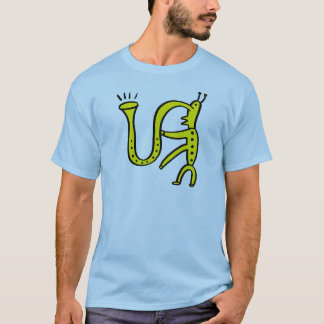 Saxophone Monster T-Shirt