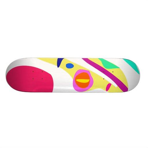 Saxophone Skate Boards