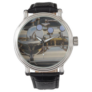 Saxophone Watch