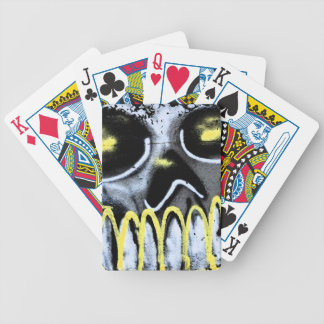 Say Cheese Bicycle Playing Cards