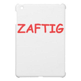say it in yiddish iPad mini covers