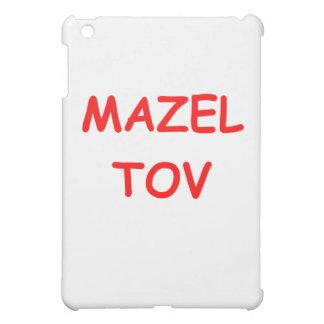 say it in yiddish iPad mini cases